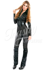 Secret Agent Jumpsuit