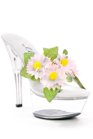 Petal Fairy 601-Vanity Shoes