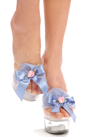 Belladonna Shoe Clips