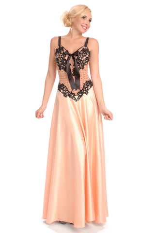 French Quarter Gown