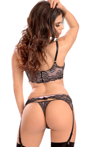 Belladonna Fancy Rhino Thong