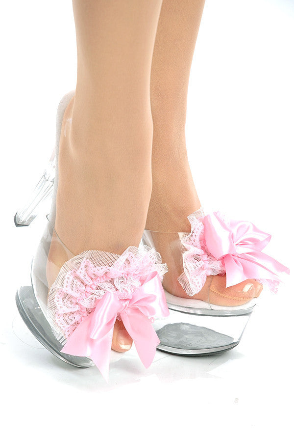 Carousel Shoe Clips