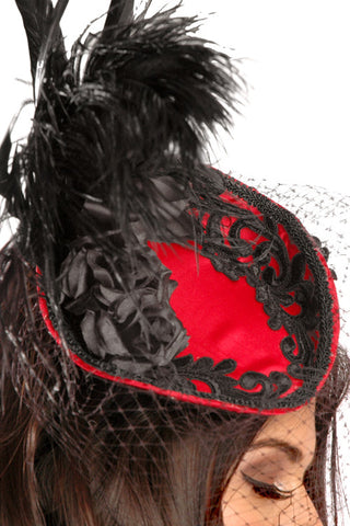 French Quarter Hat