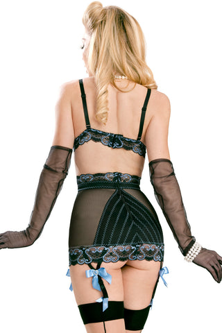Corazon Half Girdle