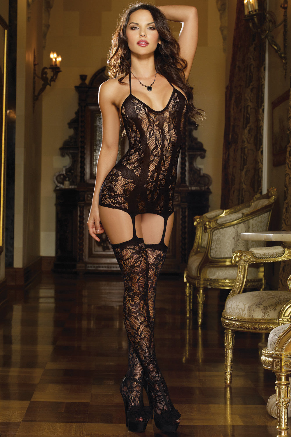 Trinidad Bodystocking