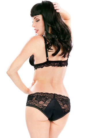 Corazon Soft Cup Bra