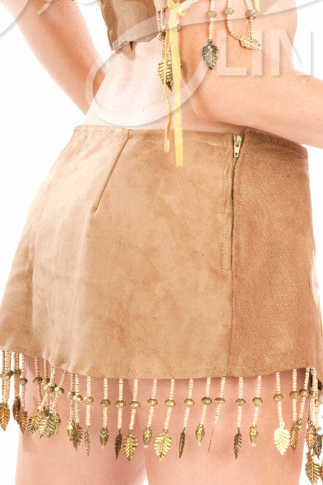 Willow Indian Skirt