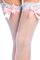 Bouquet Fancy Marilyns Stockings