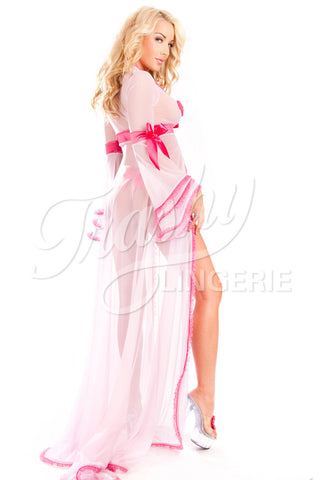 Be Mine Long Robe
