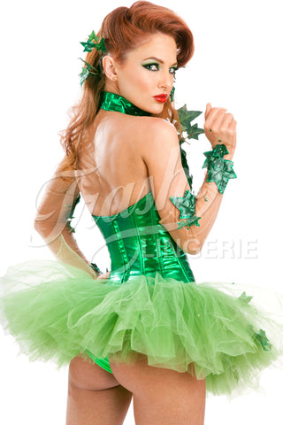 Poison Ivy Deluxe Tutu