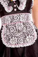 Rose Maid Apron