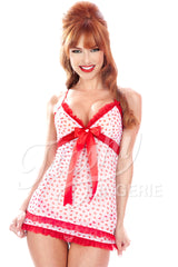 Pin Up Chemise
