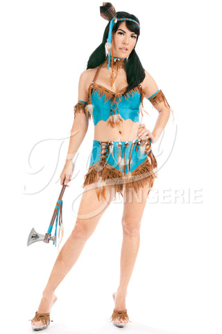 Dreamcatcher Indian Top
