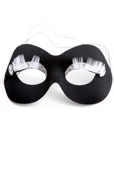 Black Eye Lash Mask
