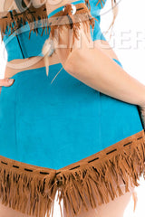 Dreamcatcher Indian Skirt