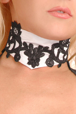 French Quarter Choker