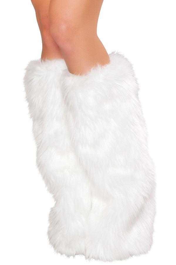 Fur Leg Warmers U2013 Trashy.com