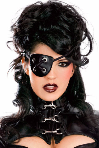 Toxic Grommet Eye Patch