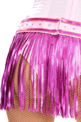 Burlesque Babe Skirt