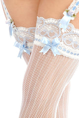 Marie Antoinette Stockings