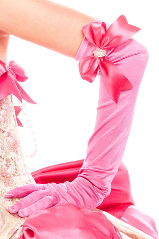 Lauren Marie Antoinette Gloves