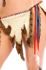 Apache Princess Skirt
