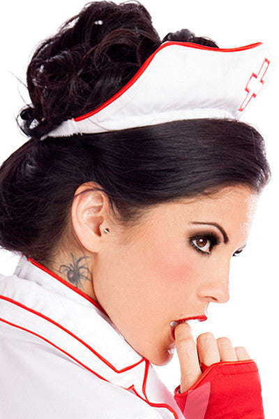 Buckle Nurse Headband