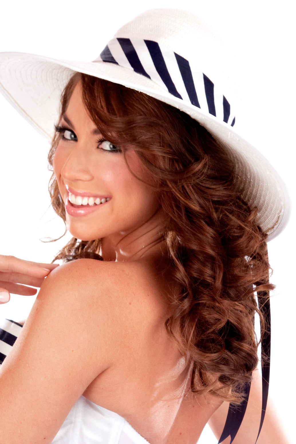 Cabana Sailor Hat