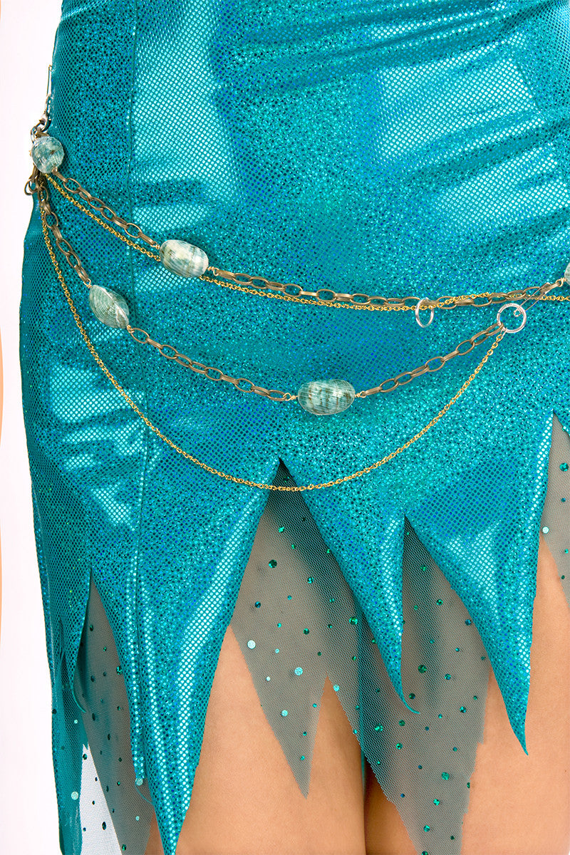 Mermaid Waist Chain