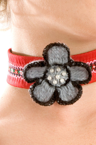 Alpine Miss Choker