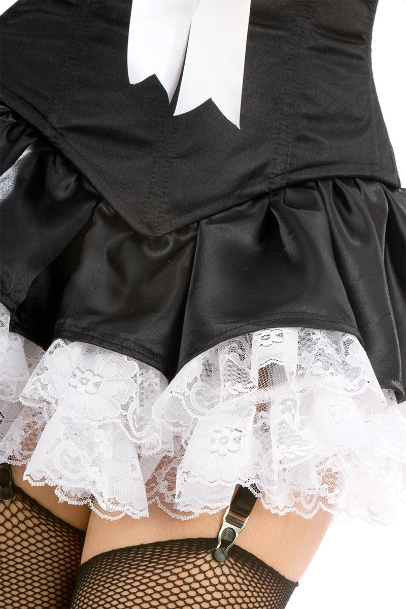 Paris Maid Tutu