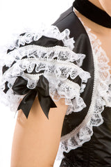 Paris Maid Bolero