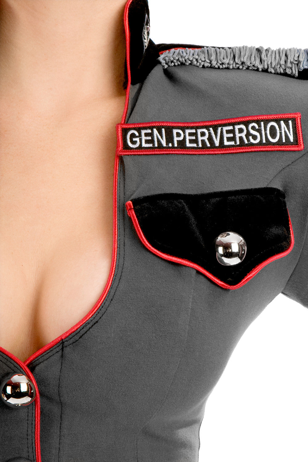 General Perversion Jacket