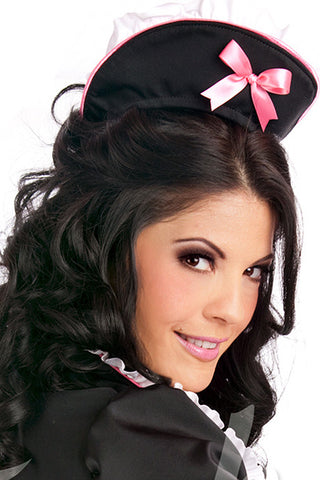 Maid for Love Headband