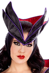 Wicked Queen Headpiece
