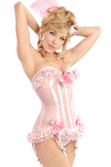 Marie Antoinette Stretch Underwire Corset
