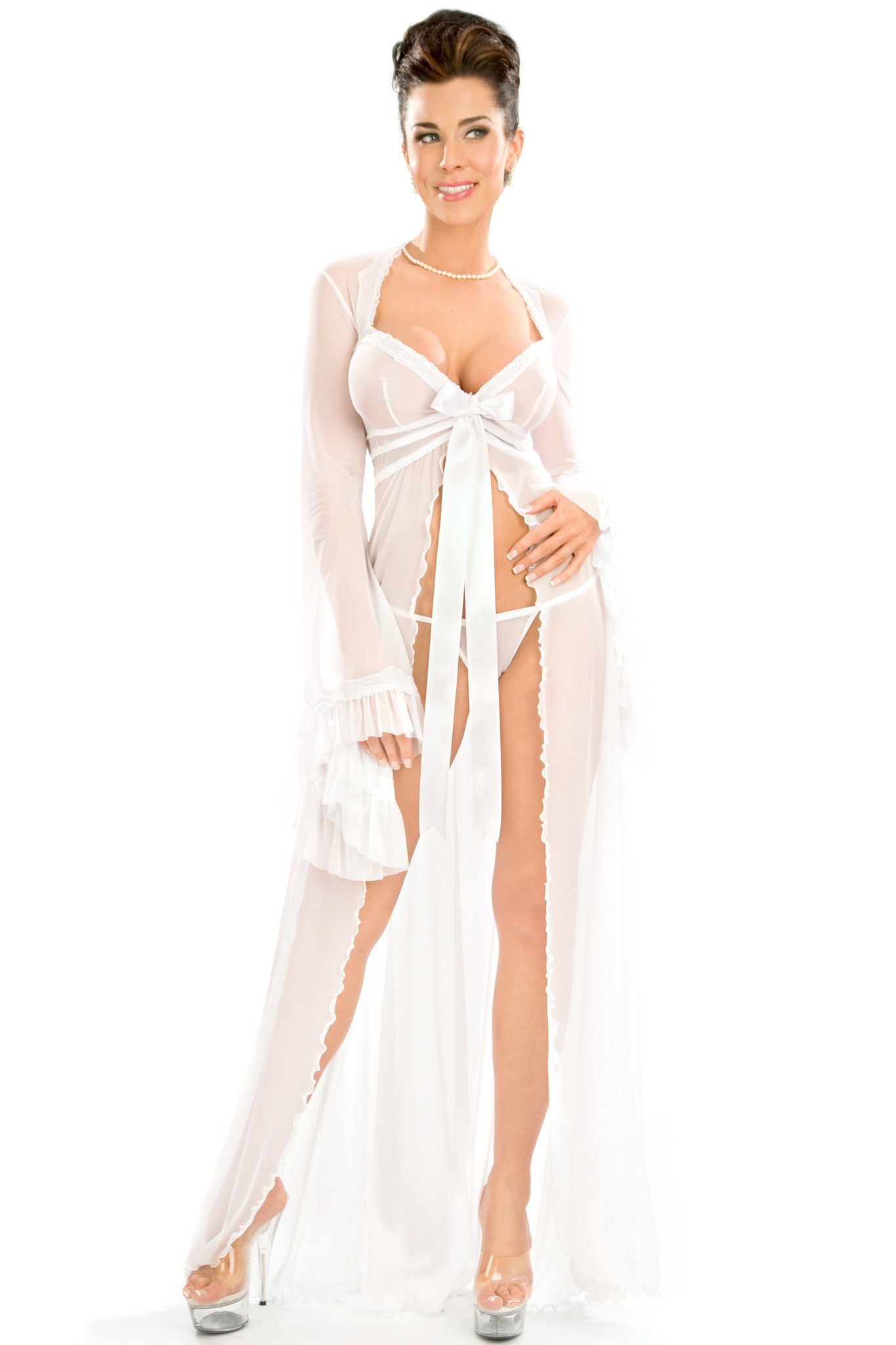 Gigi Long Robe