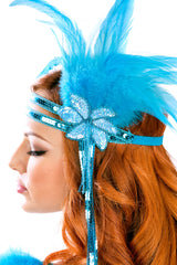 Burlesque Babe Headband