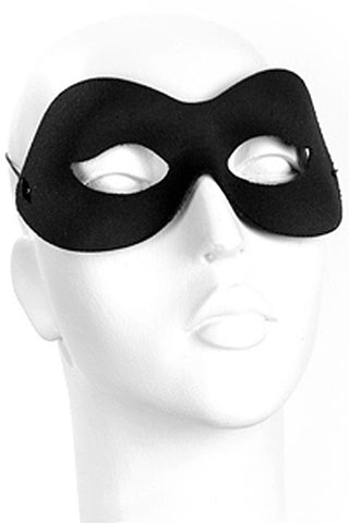 Basic Black Mask
