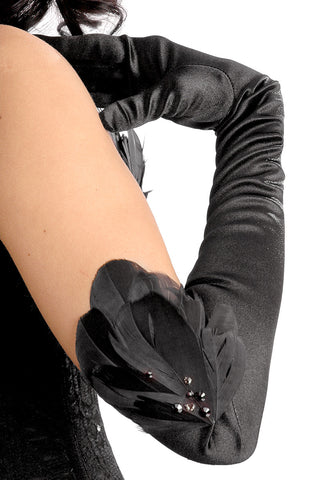 Black Swan Gloves