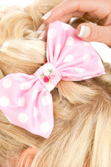 Stepford Hair Bow