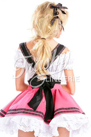 Gretl Dress
