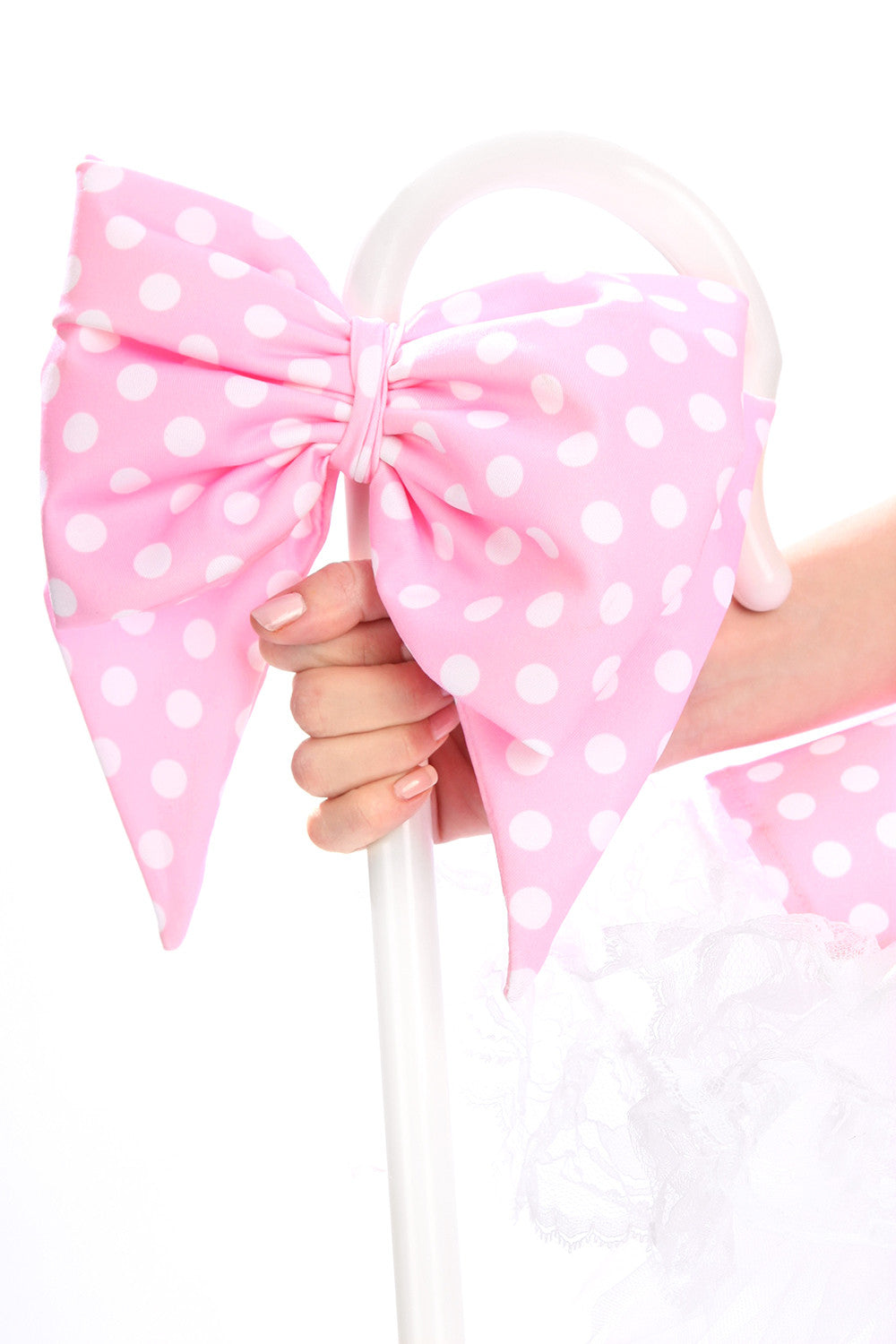 Bo Peep Deluxe Crook with Bow