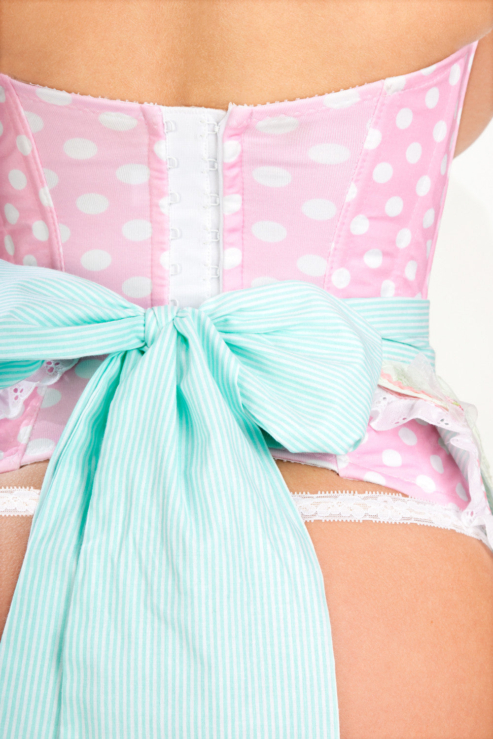 Stepford Mini Apron