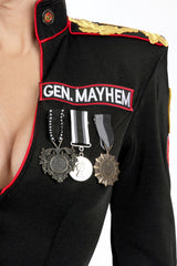 General Mayhem Jacket