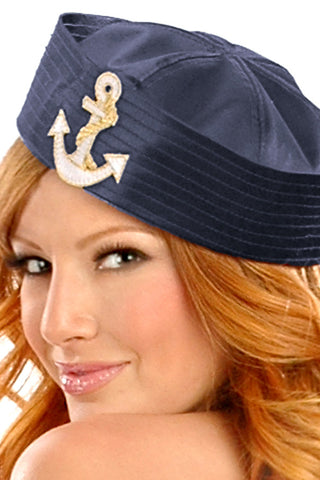 Paris Sailor Hat