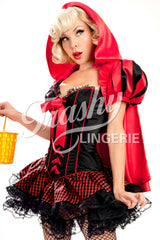 Little Red Riding Hood Bolero
