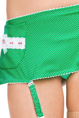 Stepford Garter Skirt