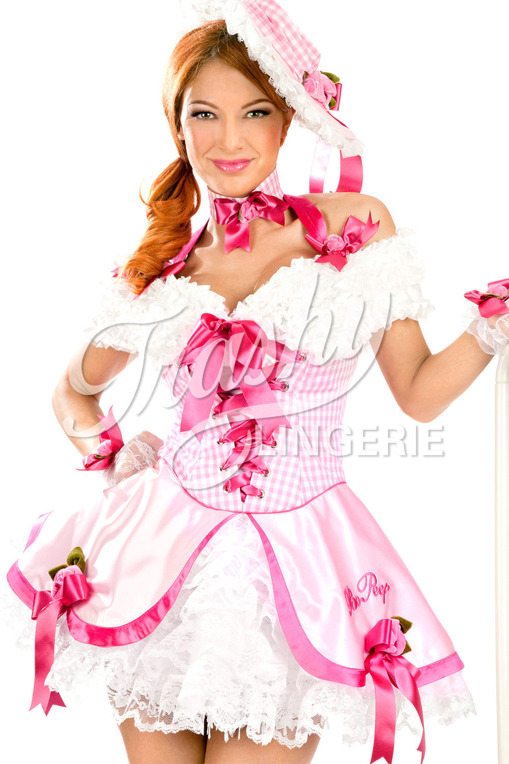 Bo Peep Dress