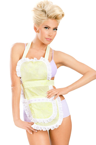 Stepford Full Round Front Apron